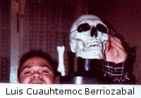 Luis Cuauhtemoc Berriozabal